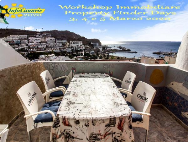 Workshop Investimenti Immobiliari alle Canarie Marzo 2020