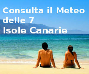 Meteo Canarie